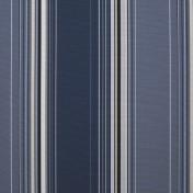 Printed Curtains - Edge Petrol