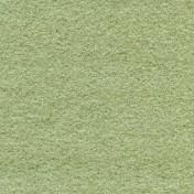 Wool Serge Melton - Willow