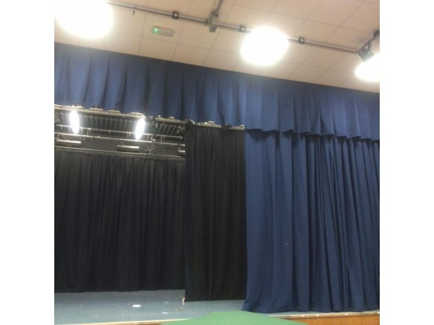 Drama - Worle Community school