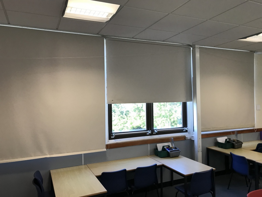 Classroom Blinds - Swindon->title 4