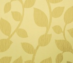 Printed Curtains - Suburbia Gold