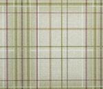 Printed Curtains - Oscar  Olive-Stone