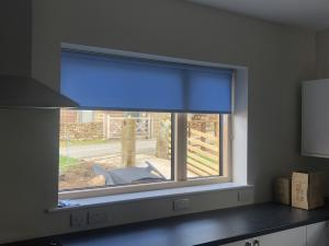 Village Hall Blinds & Curtains - Farndale