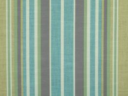 Printed Curtains - Arcadia  Sage Green