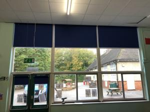 School Blinds - Reading