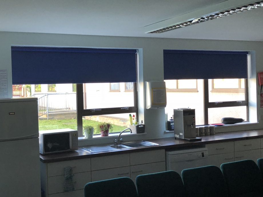 School Blinds & Curtains - Wokingham->title 2