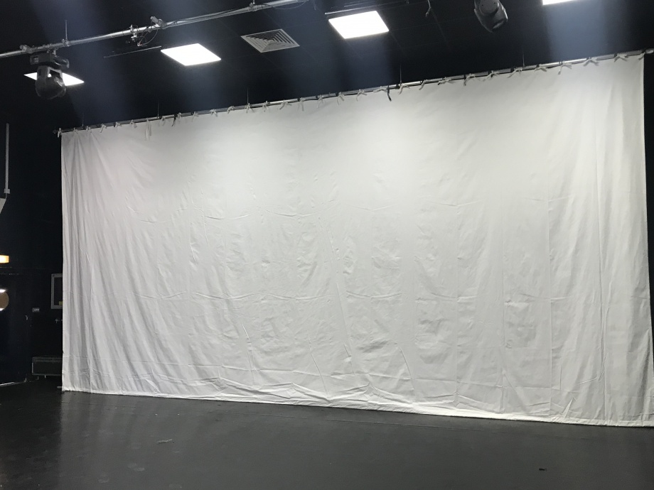 Stage Canvas Backdrop - Heathfield->title 1