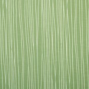 Printed Curtains - Lexington  Sage Green