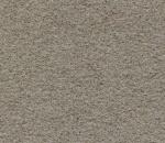 Wool Serge Melton - Stone