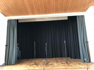 Hall & Stage Curtains - Coventry