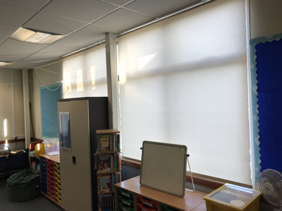 Classroom Blinds - Swindon->title 3