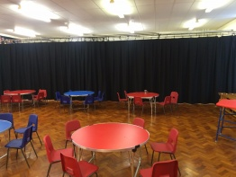 St Oswalds RC Primary school