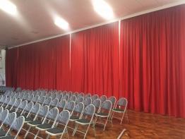 Mangotsfield school, Bristol, Sept 2015