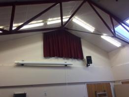 St Peters Catholic Primary school, East Grinstead - February 2016