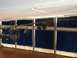 Ripon Grammar school, August 2015