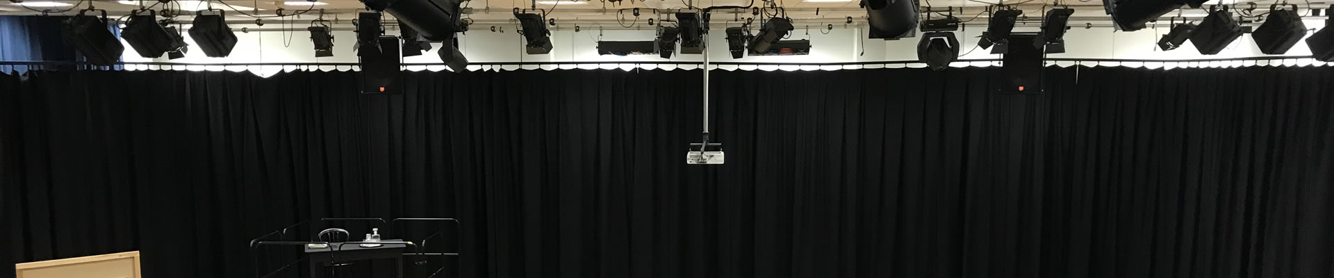 Hall & Stage Curtains